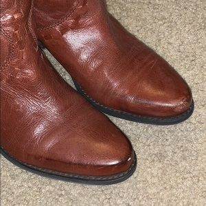 Franco Sarto Shoes - Boots